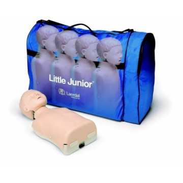Little Junior för barn-HLR 1-12 år 4-pack