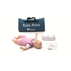 Baby Anne HLR-docka 0-1 år NY version