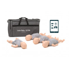 Little Baby QCPR 4-pack NYHET!